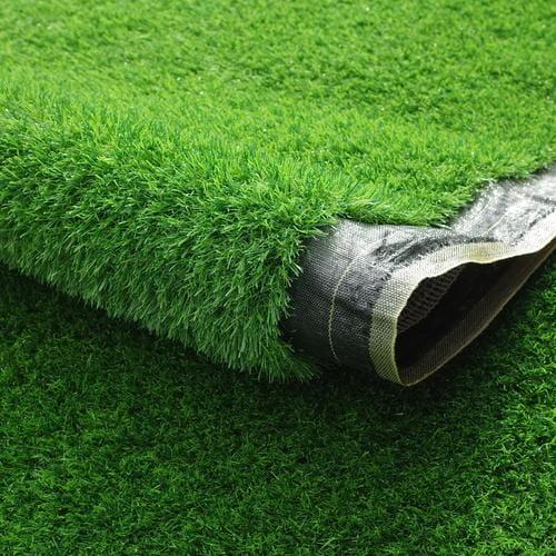 电磁加热辊应用在人造草坪丝热处理
