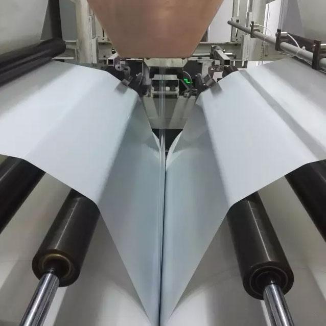 金属制罐覆膜铁