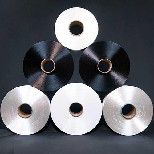 電磁加熱輥在滌綸POY生產中的應用