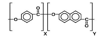 液晶高分子結構